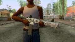AR-15 SAI-GRY Rifle para GTA San Andreas