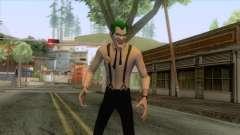 Injustice 2 - Last Laugh Joker Skin 1 para GTA San Andreas