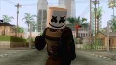 Spec Ops - Marshmellow Skin para GTA San Andreas