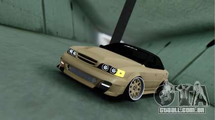 Toyota Chaser VIP Stance para GTA San Andreas