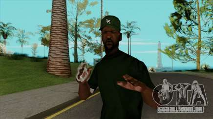 "Sean ""Sweet"" Johnson HQ para GTA San Andreas"
