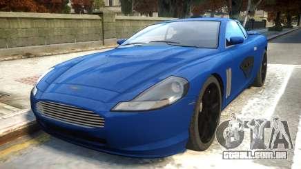 Dewbauchee 2015 para GTA 4