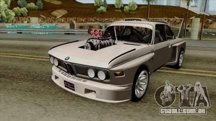 BMW CSL 3.0 1975 para GTA San Andreas
