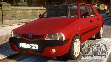 Dacia Solenza para GTA 4