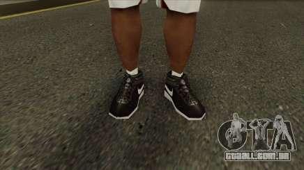 Tênis Nike para GTA San Andreas