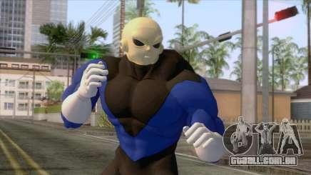 El Hermano Skin para GTA San Andreas