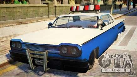 Voodoo Police para GTA 4