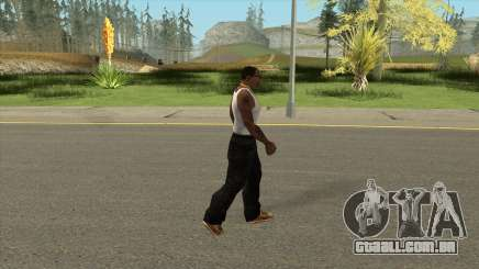 Slow Motion para GTA San Andreas