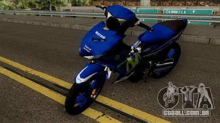 MX King 150 Movistar para GTA San Andreas