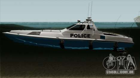 Predator HD para GTA San Andreas