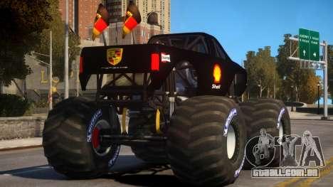 Monster Truck V.1.2 para GTA 4