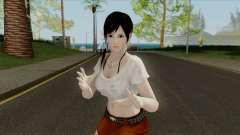 Kokoro Dead or Alive (HD) para GTA San Andreas