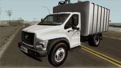 O Gazon Próximo caminhão para GTA San Andreas