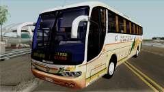 Marcopolo Viaggio 1050 Scania-Flota Cosmos para GTA San Andreas