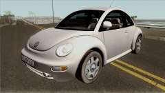 Volkswagen Beetle (A4) 1.6 Turbo 1997
