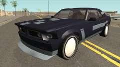 Tampa LQ GTA 5 para GTA San Andreas