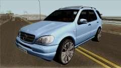Mercedes-Benz ML55 para GTA San Andreas