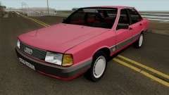 Audi 100 C3 para GTA San Andreas
