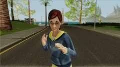 Stella Hill From Life Is Strange para GTA San Andreas