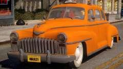 Desoto Suburban Taxi