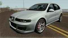 SEAT Leon Cupra R 2003