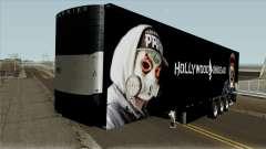 Remolque Hollywood Undead para GTA San Andreas