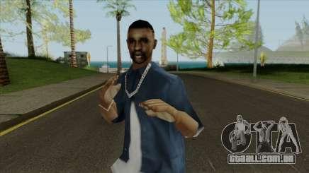 Novo Bmycr LQ para GTA San Andreas