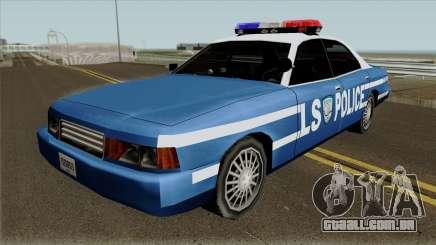 Merit LSPD (NYPD 90s) para GTA San Andreas