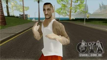 Prisoner para GTA San Andreas