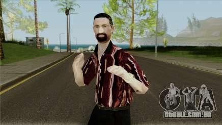 Novo Empresário para GTA San Andreas