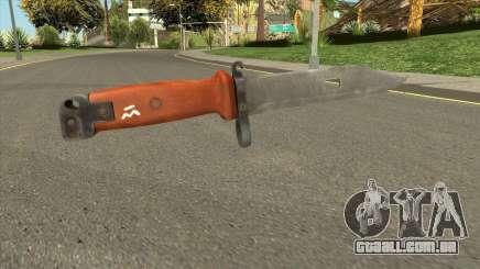 Product 6X4 para GTA San Andreas