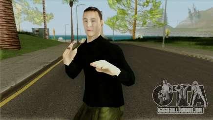 Novo Omyst LQ para GTA San Andreas