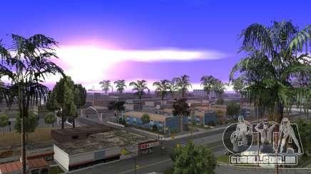 New Timecyc para GTA San Andreas
