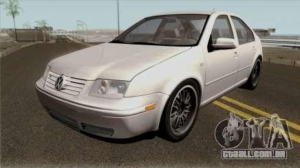 Volkswagen Bora VR6 para GTA San Andreas