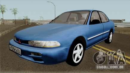 Mitsubishi Galant VII 1993 para GTA San Andreas