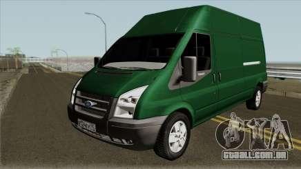 Ford Transit 2-Gen Freight para GTA San Andreas