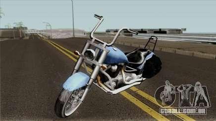 Freeway Cruiser para GTA San Andreas