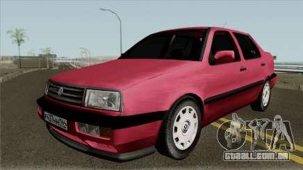 Volkswagen Vento 1.9 TDi para GTA San Andreas