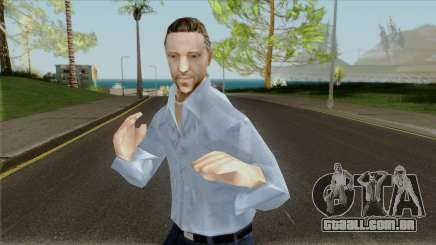 Nova Andre para GTA San Andreas