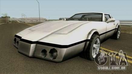 Banshee GTA VC para GTA San Andreas