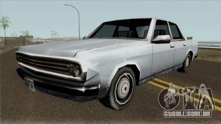 General 2410 Beta para GTA San Andreas
