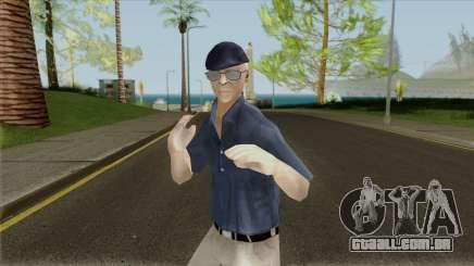 O Novo Chefe Da Máfia para GTA San Andreas