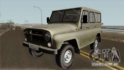 UAZ-31512 Stoke para GTA San Andreas