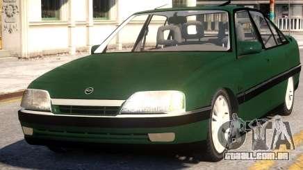 Chevrolet Omega CD para GTA 4