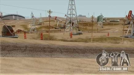 Ripple Las-Venturas v1.0 para GTA San Andreas
