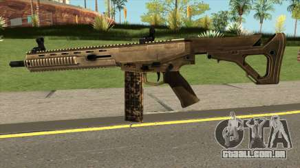 MX 6.5mm from Arma 3 para GTA San Andreas