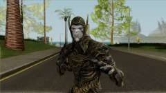 Marvel Contest of Champions - Corvus Glaive para GTA San Andreas