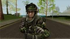 Bulgarian Land Forces (Army) para GTA San Andreas