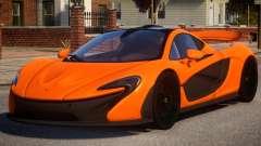 McLaren P1 v2
