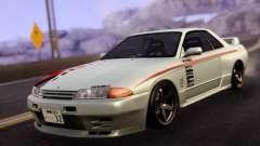 Nissan Skyline BNR32D